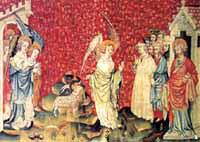 La révolution française et les guerres de Vendée au coeur de l'Anjou